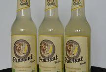Zitronenlimonade naturtrüb von Proviant