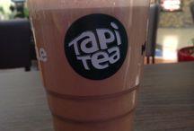 Tapi Tea / Moje Tapi Tea/My Tapi Tea