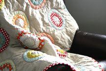 crochet/patchwork