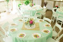 bride's and weddings....