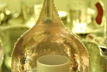 Coffee Sets / www.handmadeworldwide.net