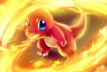 Charmander evolutions / Alot of my inspirations came from Pinterest pins , so here I am collecting some of Charmander art , paintings and other related pins so that you could get inspired too :D have fun ! #pokemon charmander #charmander #charmander cute #funny charmander #charmander painting #charmander art #charmander art awesome #charmander art drawing #pokemon charmander art #charizard #charmilion #charizard charmander #charizard art #charmander evolution