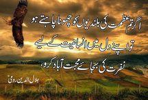 Jalal Uddin Rumi R.A