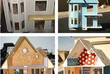 Dolls Houses LOVE LOVE LOVE