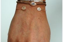 Jewellery / Pulseras anillos y collares etc!