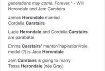Herondale