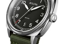 Watches - Bulova