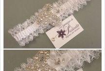Accessoires de mariage - Bridal accessories