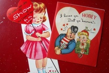 Vintage Retro Valentines #VETT