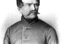 January Suchodolski 1797 - 1875.