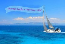 ONE WAY OFFER IN IONIAN SEA!!! / Every day... a new ONE WAY! Book our Bavaria 50 Cruiser for the dates 14.05 - 21.05, -32% from Corfu to Preveza  See our offer here: http://kekeris-yachts.com/…/SpecialOffersYachtPage/yacht3748 or contact us directly here: info@kekeris-yachts.com .... to be continued ... Visit our website and see the offer here: http://www.kekeris-yachts.com/…/SpecialOffersYach…/yacht3748