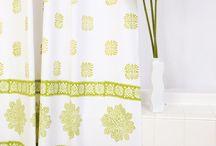 Shower Curtains Green / Shower Curtains Green - Beautiful Shower Curtains - Bath Shower Curtains
