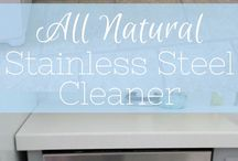 """""""Cleanliness is next to Godliness"""""""