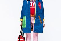 Love Moschino Spring/Summer 2016 pre-collection / Love Moschino Spring/Summer 2016 pre-collection - See more on www.moschino.com