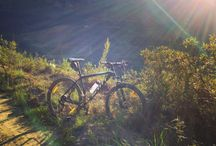 Mountain bike photos