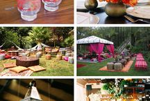Awesome party ideas / by Shaheen Ali