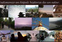 Testimonio en Nepal
