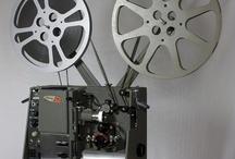Classic Movie Projectors