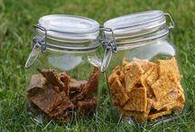 Roh - Living food / Rohkost Rezepte und Tipps