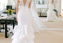 Carolina Herrera brides