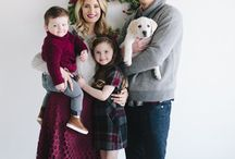 Christmas Family Pictures Outfits