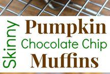muffins en scons