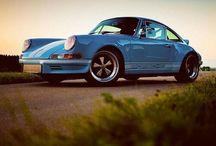 Lightspeed Classic / Porsche