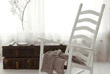IDEAS, RINCONES, ESPACIOS, INTERIORES, ... / Ideas para decoración de interiores...Espacios soñados!