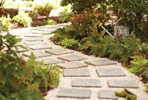 Aaron's Garden Design Clipboard