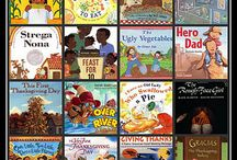 Books for reading aloud