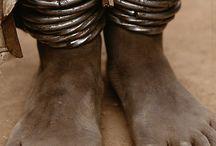 K A R O Tribe / Africa