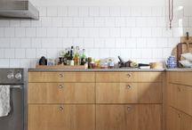 Snazzy Kitchen