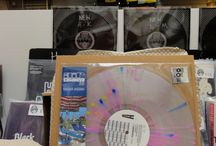 Record Store Day 2016 Stock Arrives / Record Store Day 2016 Stock Arrives