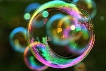bulles et sphères