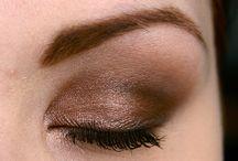 Make up  / by Seana Kenefick Dyer