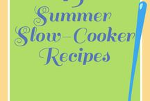 Slow Cookin / by Brittany Agnes