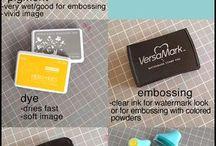 WCS Stamping / by WriteClickScrapbook