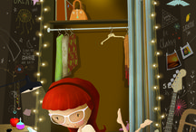 Sergio De Giorgi-IMC / Ilustraciones Infantiles - Children´s Books Illustrations