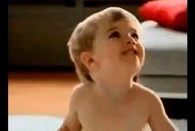 en güzel bebek reklamları