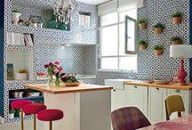 Diseño y decoración de cocina