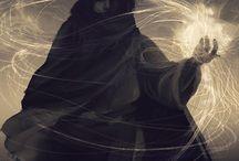 DnD | Samara the Sorcerer