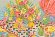 Nicola Gresswell prints