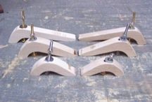 hold down clamps diy