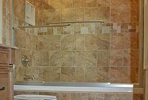 Bathrooms / by Kimberly Ray