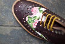 Footwear / Shoes, boots, brogues ... all things footwear.