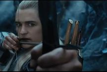 Lord of the Rings and The Hobbit / This board is about the amazing film and book of Lord of the Rings and The Hobbit.
