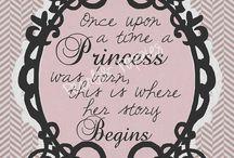 Baby princess emma rose