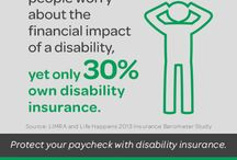 Disability Insurance Basics