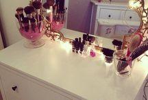 Leesy's room