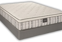 Restonic Mattresses / Supporting the dreams of customers around the world.